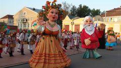 Как отдыхать в праздники России