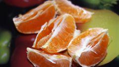Как поделить апельсин