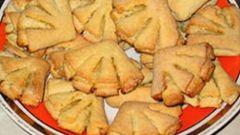 Как приготовить печенье из творога