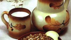 Как приготовить гречку с тушенкой