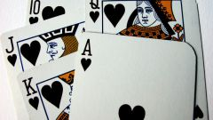 How to count cards in poker
