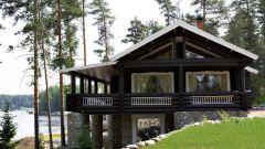 Как построить дом по фен-шуй