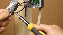Как поменять электропроводку в квартире