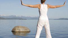 Как найти душевное равновесие