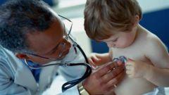 Как укрепить иммунитет ребенка
