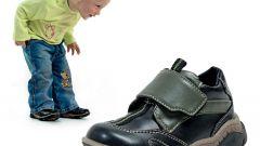 Как выбрать правильную обувь для детей