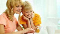 Как защитить детей от компьютера