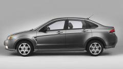 Как открыть капот на Форд Фокусе 2