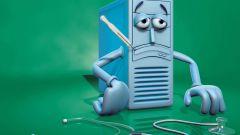 Как удалить сетевой адаптер