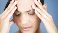 Как избавиться от сильной головной боли