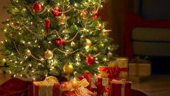 Как поздравить всю страну с новым годом