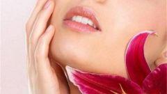 Как убрать мимические морщины у рта