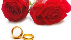 Как отметить юбилей свадьбы