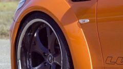 Как расширить колесные арки