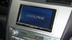 How to connect your Alpine radio