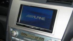 Как подключить магнитолу Alpine