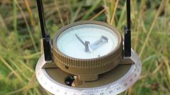 Как измерить азимут