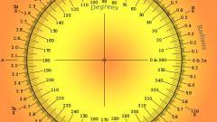 Как перевести минуты в радианы