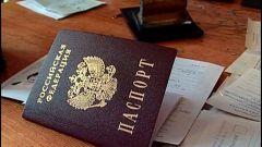 Как оформить регистрацию в Санкт-Петербурге