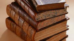 Как оформить список литературы дипломной работы
