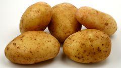 Как добыть огонь с помощью картофеля