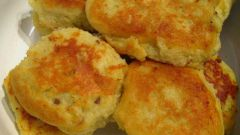 Зразы картофельные: как готовить вкусно
