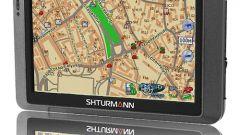 Как обновить карту на автонавигаторе