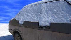 Как завести холодную машину