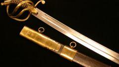 Как сделать японский меч