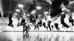 Как танцевать под хаус