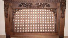 Радиаторы отопления: как закрыть эстетично