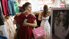 Как определить рост при выборе одежды