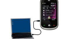 Как соединить телефон и usb