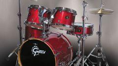 Как настроить барабанную установку