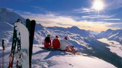 Свой размер лыж: как определить его правильно