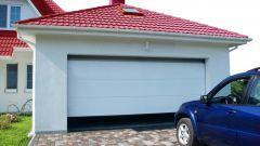 Как построить теплый гараж