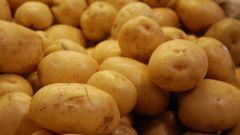 Как жарить пирожки с картошкой