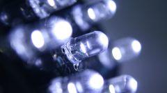 Как выбрать светодиод