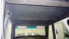 Как утеплить УАЗ 469