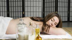 Как делать гинекологический массаж