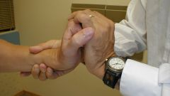 How to recover the hand after a stroke