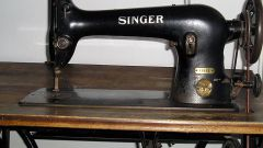 Как наладить швейную машину