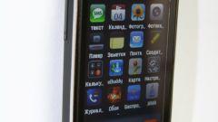 Как настроить интернет на китайском телефоне в сети Мегафон