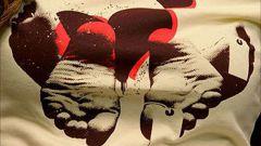 Как напечатать на ткани