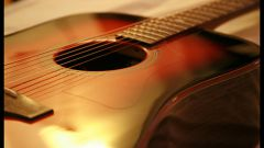 Как научиться акордам на гитаре