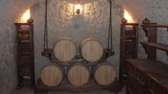 How to make a cellar dry