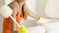 Как почистить помещение