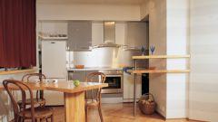 Малогабаритная квартира: как обустроить со вкусом