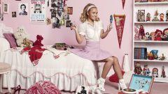 Как украсить комнату девушки