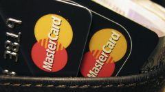 How to get mastercard